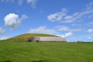 NewGrange, Ireland UNESCO WHS