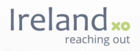 Ireland Reaching Out Logo