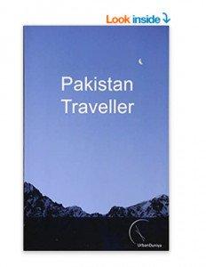 Pakistan Traveller Book