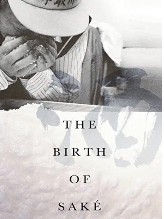 The birth of Sake