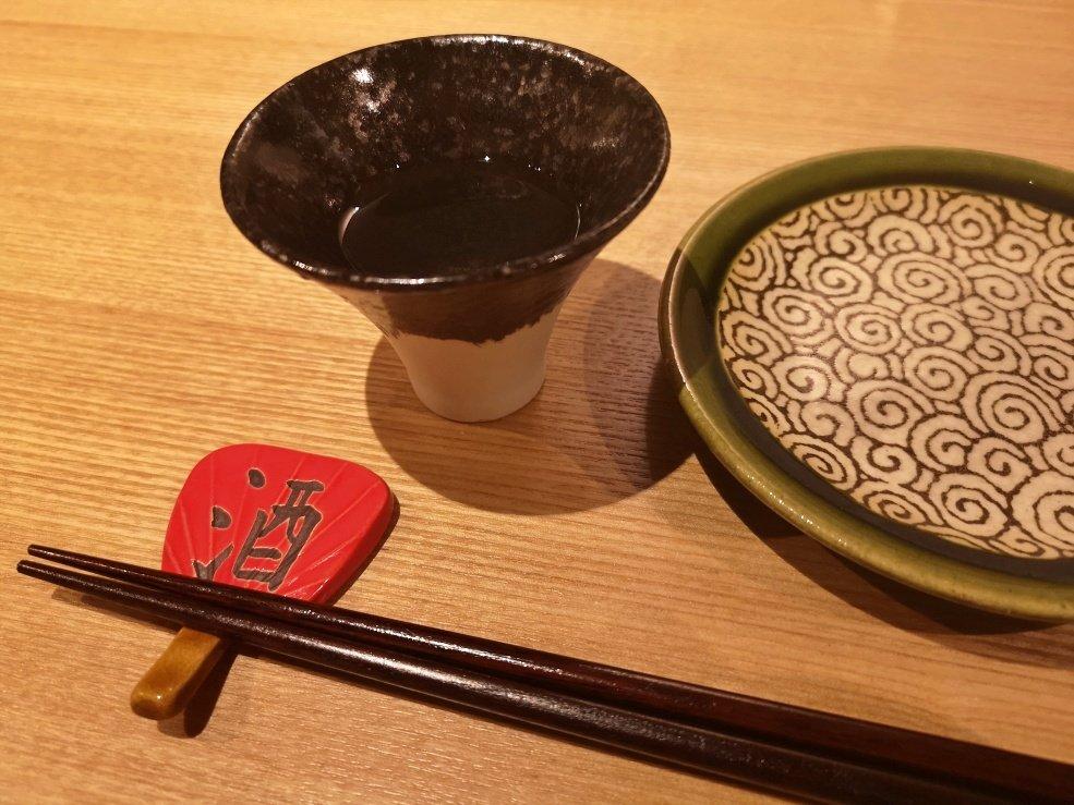 Table Setting Japan
