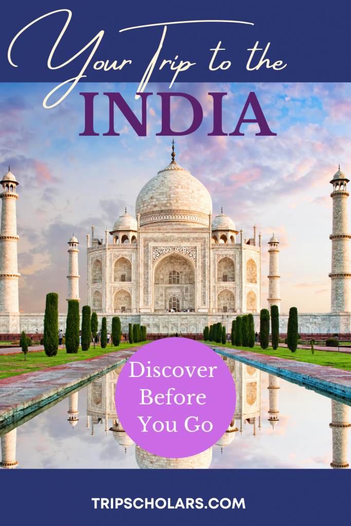 How to Plan your Trip to India