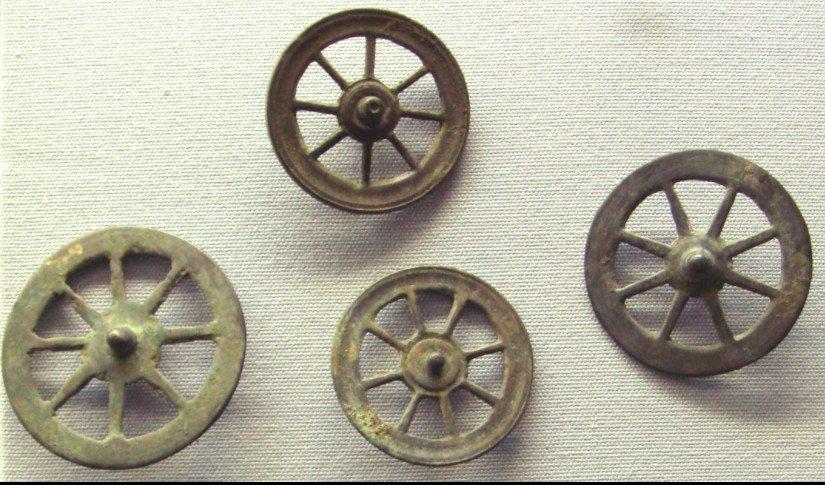 Wheel Symbols