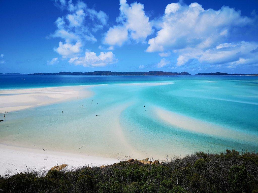Whitsundays - QLD - Australia, Whitsundays, Australia