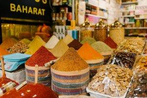Market, Istanbul, Turkey