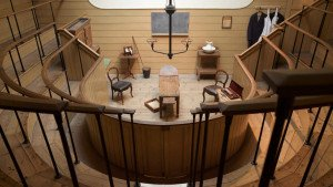 Old operating theater museum