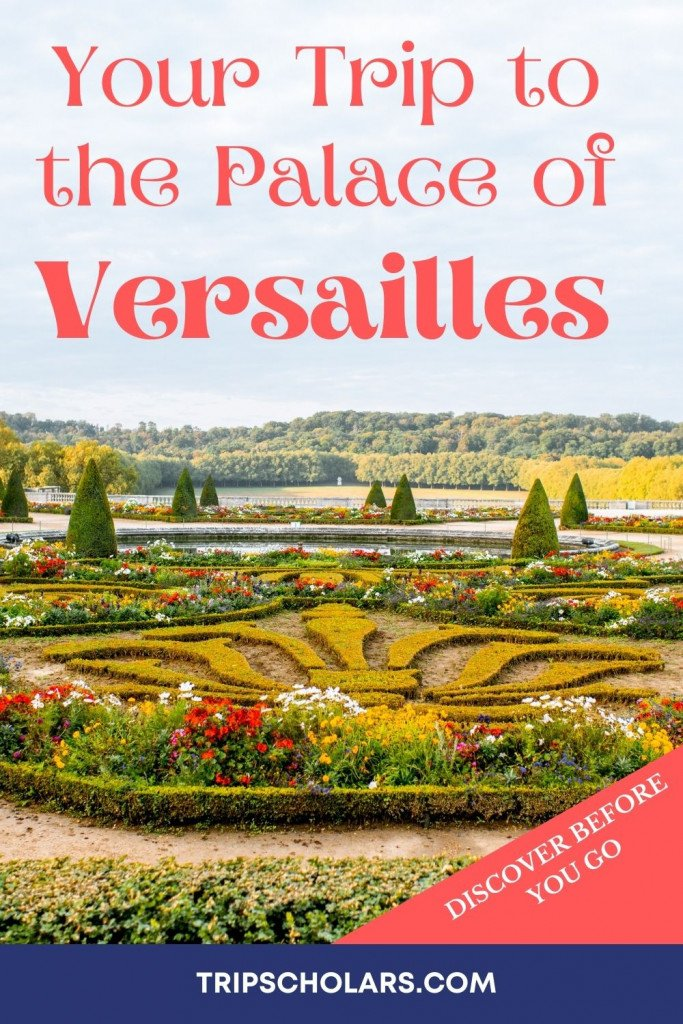 Plan a perfect trip to the Palace of Versailles by learning about the culture and history of this infulential palace before you visit. We share the best documentaries, books, music, children's activities, shows, movies, and more to help you have the ultimate trip to the Palace of Versailles. Palace of Versailles Travel | Trip to the Palace of Versailles | Day Trip from Paris | History Travel | Travel Planning | France Travel Plan