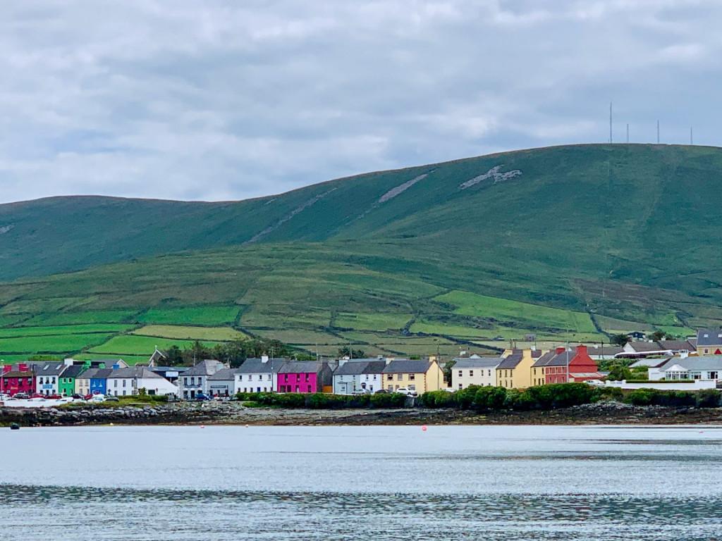 Portmagee, Ireland Photo by Tripscholars