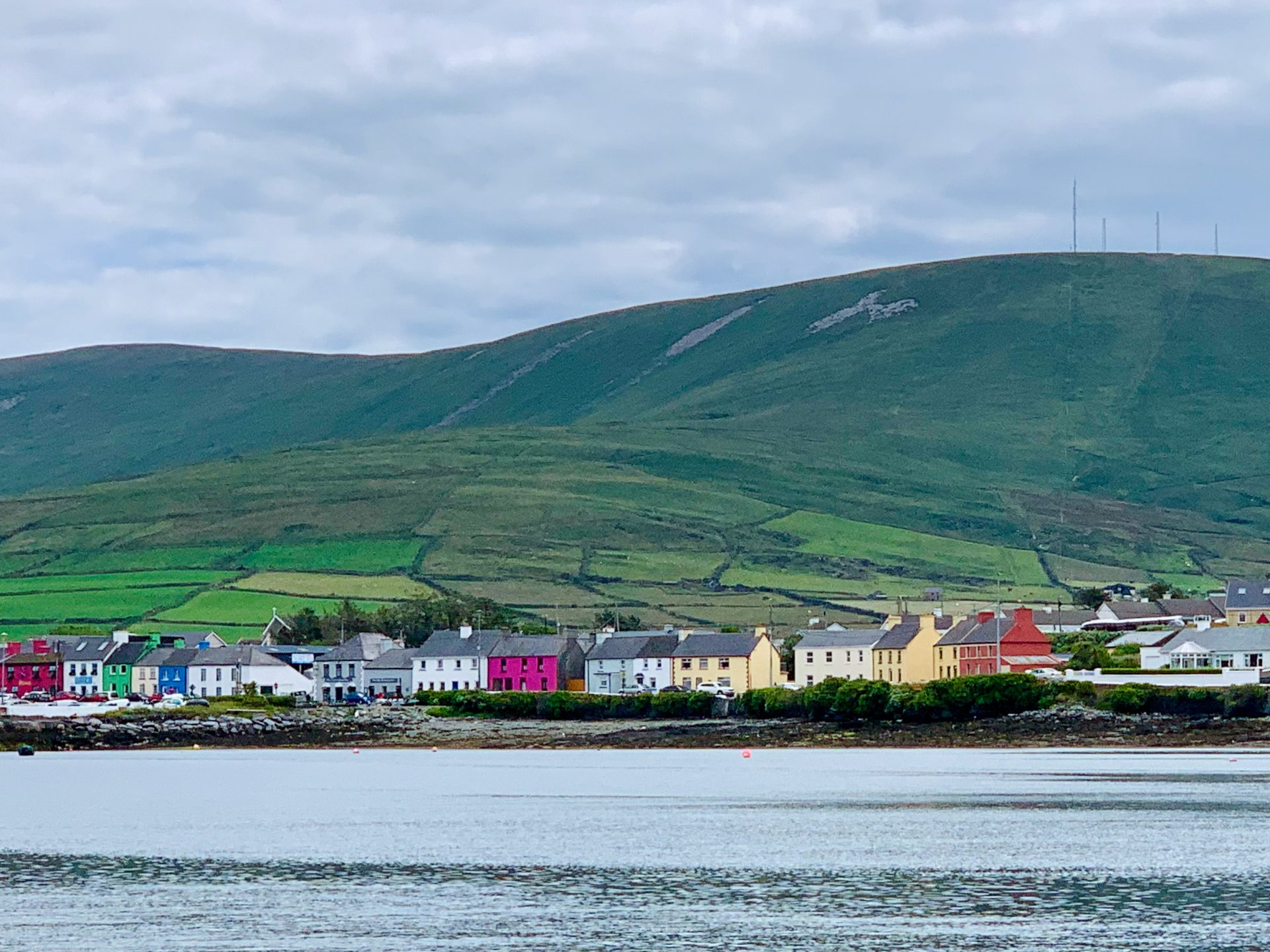 Portmagee, Ireland Photo by Tripscholars