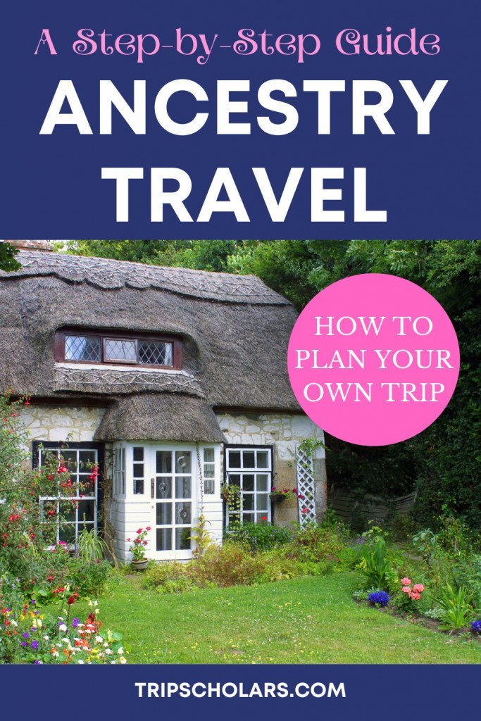 Take the trip of your lifetime by visiting your ancestral homelands. Follow our step-by-step guide to plan your own ancestry or heritage tours. We have gathered the best resources to help you conduct your geneological research online, with living family members, and in person on your travels. Learn about heritage travel and how it can enhance your ancestry trips. Find exciting ideas to enrich your trips allwing you to see the area thorugh the eye's of your ancestors. Get started today!