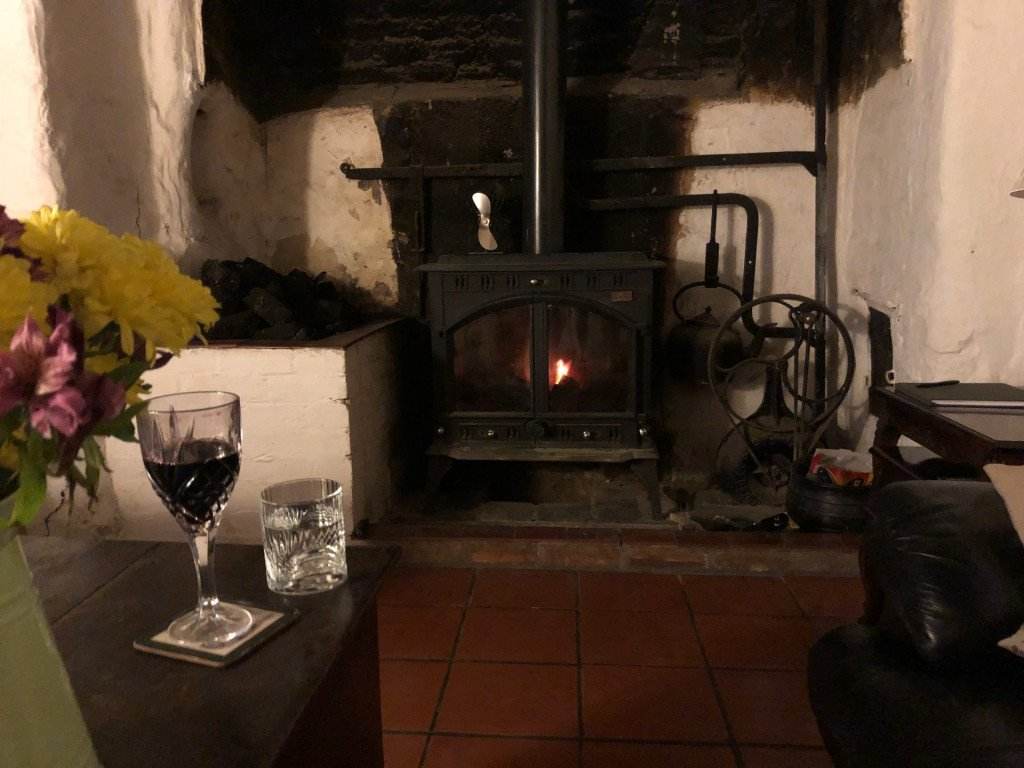 Ancestry Travel Tours Thatched Cottage in County Tipperary, Ireland
