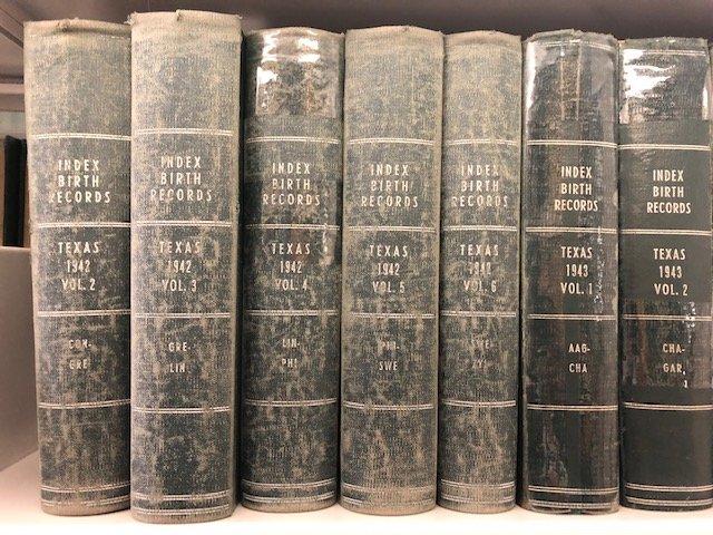 Heritage Tour Austin Archives