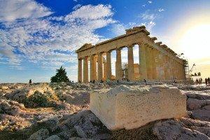 Plan a Trip to Greece