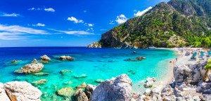 Movies in Greece, Beach in Greece
