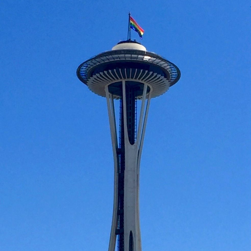 Space NeedleDiscover and Learn About the REal Seattle Before you travel